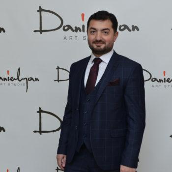 Арам Даниелян