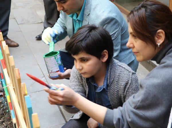 «Դանիելյան» արվեստի կենտրոնի սան Արեգ Նիկոլյանի աշխատանքը ճանաչվել է որպես հաղթող «Թոմ Սոյերի արկածները» նկարազարդումների մրցույթին