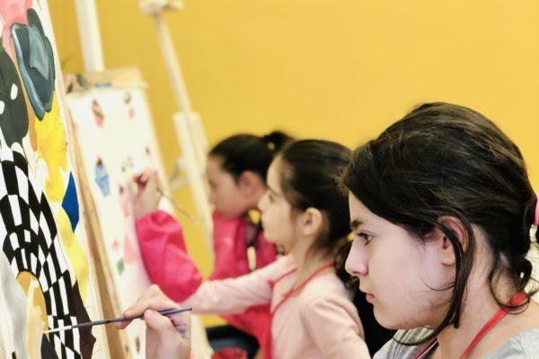 «Ամեն ինչ սկսվում է երազանքից». «Դանիելյան» արվեստի կենտրոնն ընդլայնում է գործունեության շրջանակը․ «Փաստ»