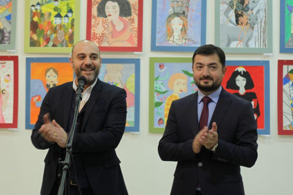Երեխաներին կրթելը ամենակարևոր գործերից մեկն է. «Դանիելյան» ստուդիան պլանավորում է մասնաճյուղեր ունենալ և՛ Երևանում, և՛ մարզերում